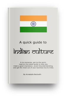 A Quick Guide to Indian Culture